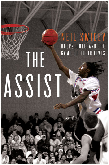 The Assist Book